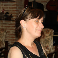Гладышева-Топуридзе Елена (ElenaGeo)