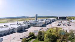 Гражданин Японии скончался в аэропорту Екатеринбурга