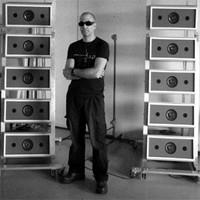 В Мадриде откроют музыкальную инсталляцию Франциско Лопеса