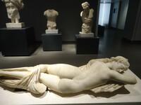 Национальный музей Рима в июле 2014 г.