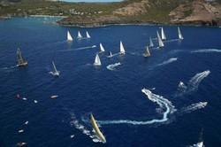 Российские спортсмены заняли призовое место в парусной регате на Сардинии