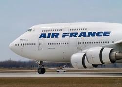 Завтра Air France отменит почти 60 процентов своих рейсов