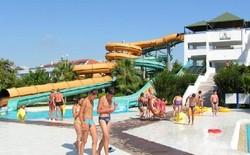 Отели «только для взрослых» станут популярным туристическим веянием 2010 года