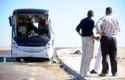 Российские туристы пострадали в ДТП в Турции и Египте