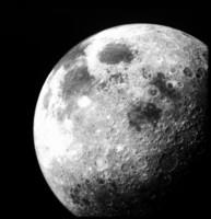 Туристы отправятся к Луне в 2018 году