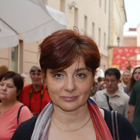 Маша Шафит