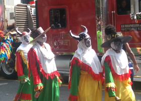 Карибский Фестиваль 2014