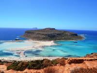 Греция. о. Крит.