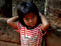 Неописуемая Камбоджа.