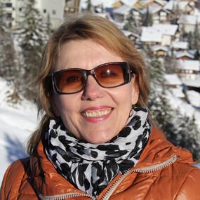 Анна Хубер