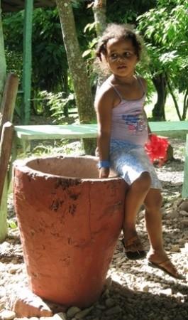Доминикана-Гаити