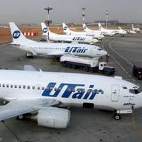 UTair сокращает количество рейсов и персонал