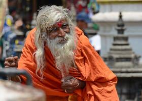 Непал, Катманду. Альбом к части 2
