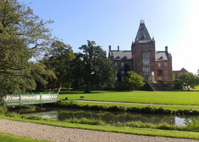 Замок Трулленэс, Швеция