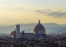 Флоренция — волшебная шкатулка Возрождения