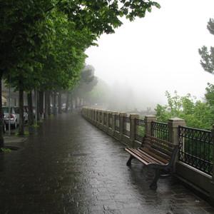 Туманный Сан-Марино