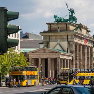Берлин 2014
