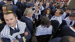 К забастовке пилотов Air France готов присоединиться летный состав