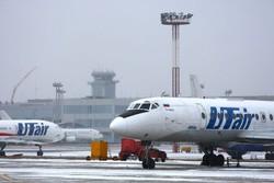 Правительство спасает UTair от банкротства
