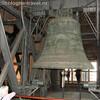Самый большой раскачивающийся колокол Большой Петер