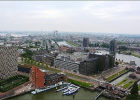 Нетипичная Голландия:Роттердам
