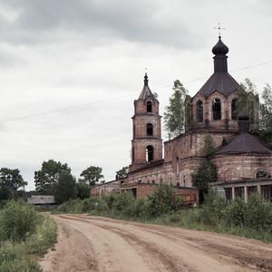 Путешествие в глубинку Кировской области