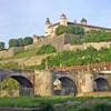 Старый Мост и замок Мариенберг