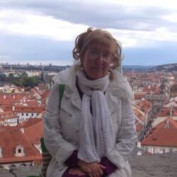 Инесса Ордоньес-Чкалова