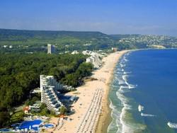 В Болгарии стало на 17 процентов больше туристов