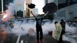 Ростуризм рекомендует россиянам не ездить в Гонконг