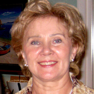 Татьяна Юхас