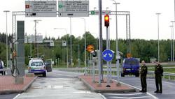 Финские туристы отказываются от поездок в Россию