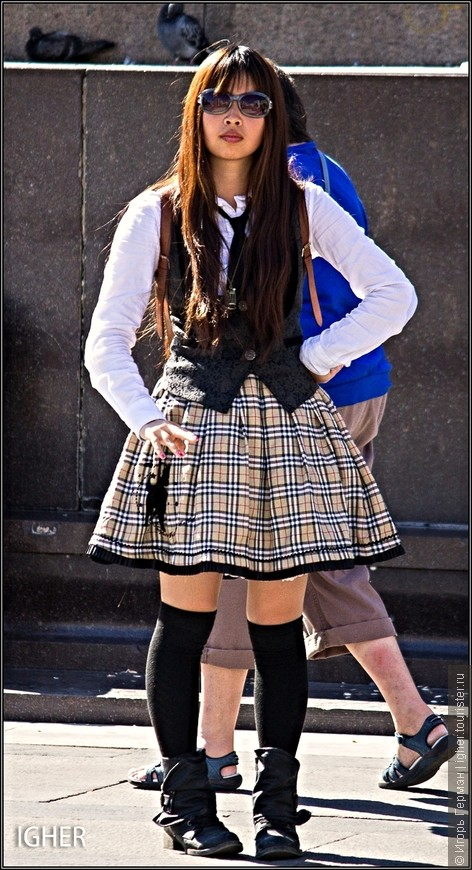 """в этот раз """"намбэр Оне"""" вот эта сексуальная японская куколка"""