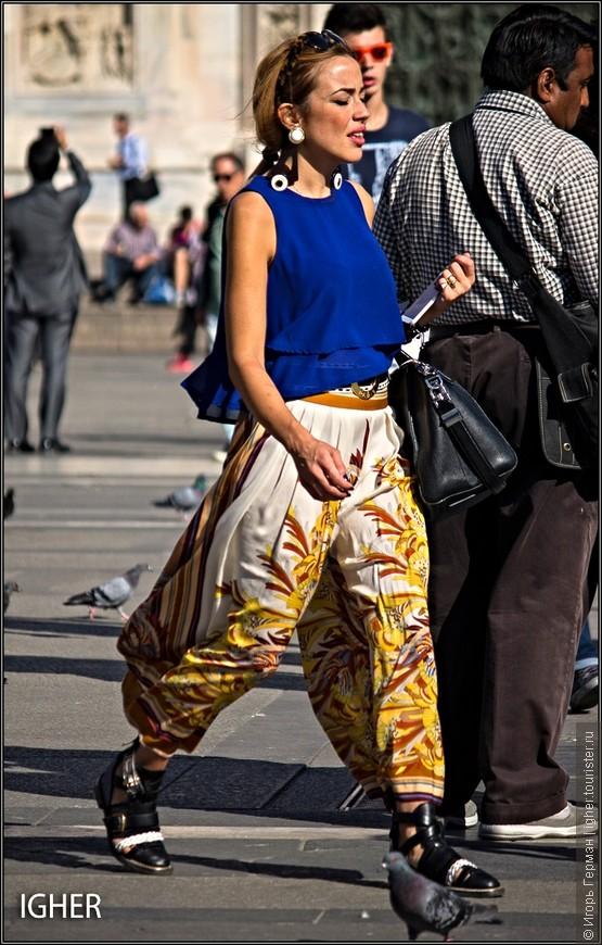модные штанишки...и...губки