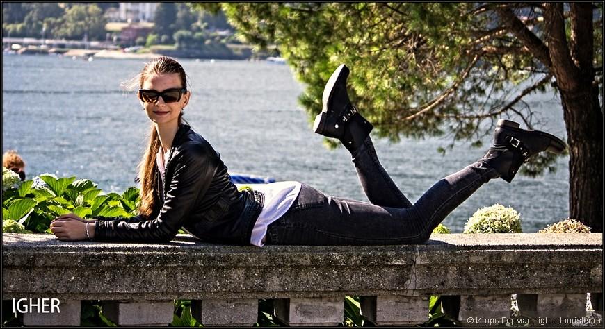 девушка крымчанка и приходится дочерью пары номер четыре...будет учится в Милане