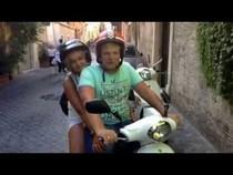 Экскурсии в Риме - Отзывы, 00:55