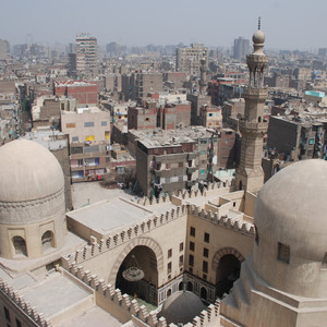 Real Cairo