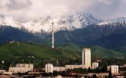 Алма-Ата и Минск стали самыми популярными у российских туристов городами стран СНГ