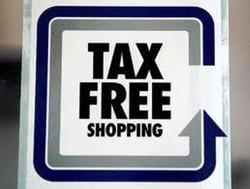 Колумбия открывает в аэропортах магазины tax free