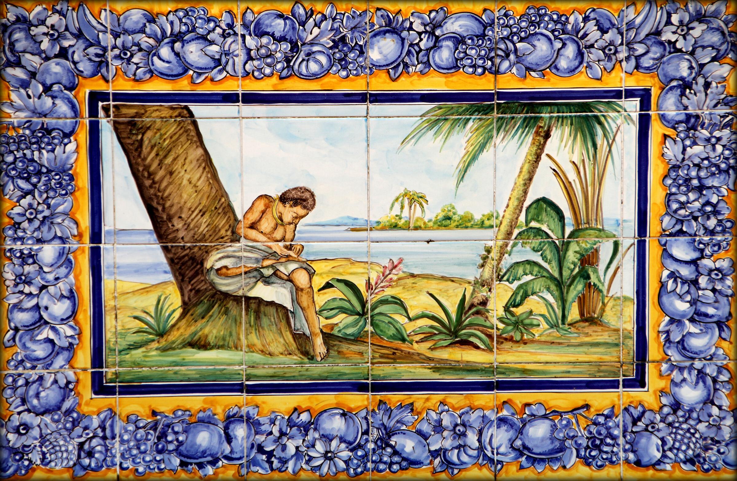 """Фото из альбома """"Знакомьтесь, Малабо!"""", Малабо, Экваториальная Гвинея"""