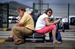 Ростуризм: Кризис на туррынке может быть преодолен уже в этом году