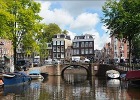 Мой Амстердам