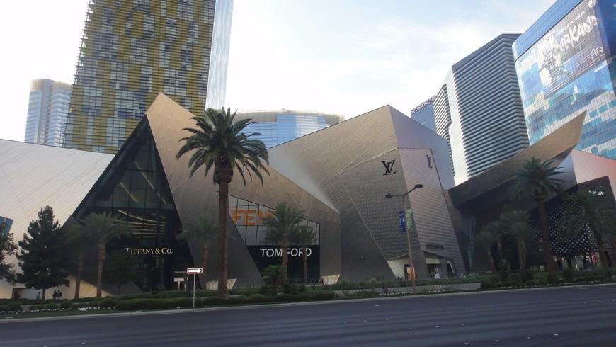 Лас-Вегас.