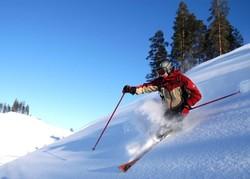 Финляндия 10 октября открывает горнолыжный сезон