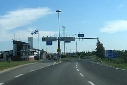 Российским туристам будет проще пересекать границы с Финляндией и Польшей