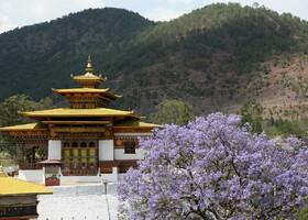 Затерянные Гималаи, Непал-Бутан. Часть 10
