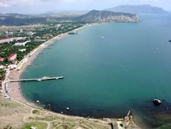Туристы потратили в Крыму 76,6 млрд рублей