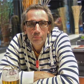 Константин Проволоцкий