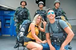 Таиланд сделает из военного положения достопримечательность