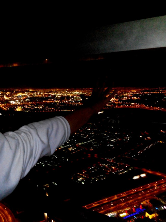 127 этаж